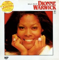 Cover Dionne Warwick - Walk On By