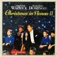 Cover Dionne Warwick & Placido Domingo - Christmas In Vienna II