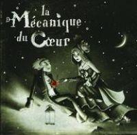 Cover Dionysos - La mécanique du coeur