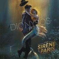 Cover Dionysos - Une sirène à Paris