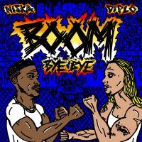 Cover Diplo & Niska - Boom Bye Bye