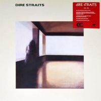 Cover Dire Straits - Dire Straits