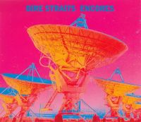 Cover Dire Straits - Encores