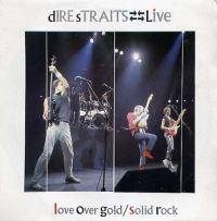 Cover Dire Straits - Love Over Gold (Live)
