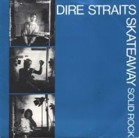 Cover Dire Straits - Skateaway