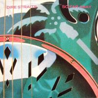 Cover Dire Straits - So Far Away