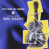 Cover Dire Straits - Sultans Of Swing - The Very Best Of