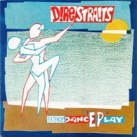 Cover Dire Straits - Twisting By The Pool