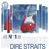 Cover Dire Straits & Mark Knopfler - Les n°1 de Dire Straits & Mark Knopfler