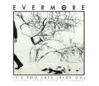 Cover Dirty South vs. Evermore - It's Too Late (Ride On)