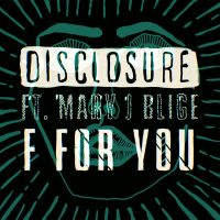 Cover Disclosure - F For You