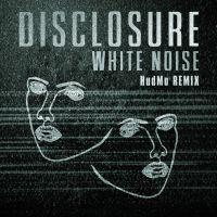Cover Disclosure feat. AlunaGeorge - White Noise