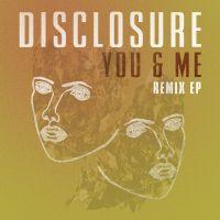 Cover Disclosure feat. Eliza Doolittle - You & Me