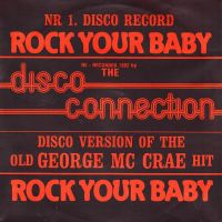 Cover Disco Connection - Rock Your Baby