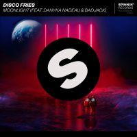 Cover Disco Fries feat. Danyka Nadeau & Badjack - Moonlight