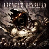 Cover Disturbed - Asylum