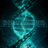 Cover Disturbed - Evolution