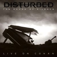 Cover Disturbed - The Sound Of Silence