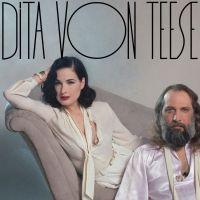 Cover Dita Von Teese - Dita Von Teese