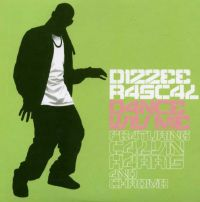 Cover Dizzee Rascal feat. Calvin Harris and Chrome - Dance Wiv Me