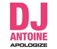 Cover DJ Antoine - Apologize