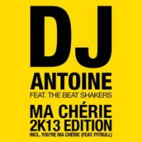 Cover DJ Antoine feat. Pitbull - You're Ma Chérie