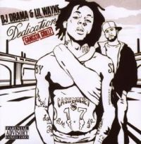 Cover DJ Drama & Lil Wayne - Dedication