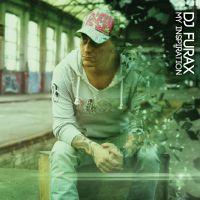 Cover DJ Furax - My Inspiration