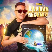 Cover DJ Hamida - À la bien Mix Party 2020