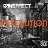 Cover DJ InEffect - Revolution