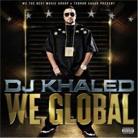Cover DJ Khaled - We Global