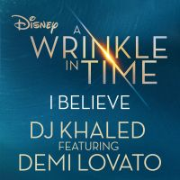 Cover DJ Khaled feat. Demi Lovato - I Believe
