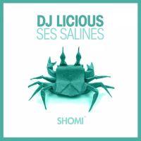 Cover DJ Licious - Ses Salines
