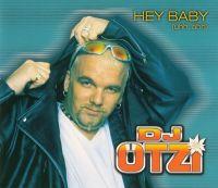 Cover DJ Ötzi - Hey Baby (uhh, ahh)