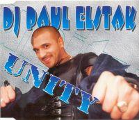 Cover DJ Paul Elstak - Unity