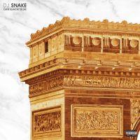 Cover DJ Snake - Carte blanche