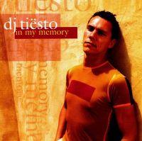 Cover DJ Tiësto - In My Memory