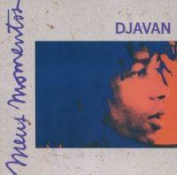 Cover Djavan - Meus momentos