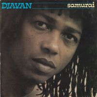 Cover Djavan - Samurai