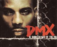 Cover DMX - X Gon' Give It To Ya