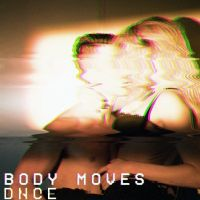 Cover DNCE - Body Moves