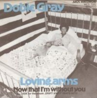 Cover Dobie Gray - Loving Arms