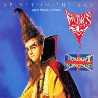 Cover Doctor & The Medics - Spirit In The Sky
