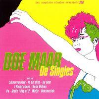 Cover Doe Maar - De singles