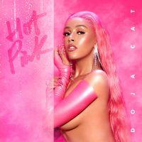 Cover Doja Cat - Hot Pink