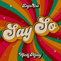 Cover Doja Cat - Say So