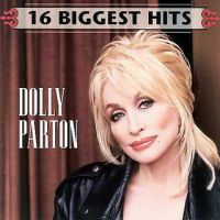 Cover Dolly Parton - 16 Biggest Hits