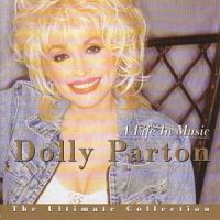 Cover Dolly Parton - A Life In Music - The Ultimate Collection
