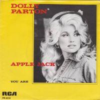 Cover Dolly Parton - Applejack