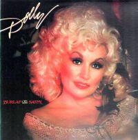 Cover Dolly Parton - Burlap & Satin